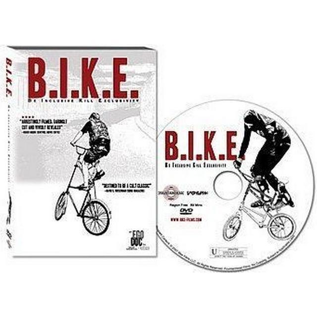 B.I.K.E. [DVD] [2007] [Region 1] [US Import] [NTSC]